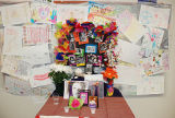 Altar, No. 16, Women Who Rock 2011 conference, Seattle University Pigott Building, February 18,...