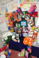 Altar, No. 10, Women Who Rock 2011 conference, Seattle University Pigott Building, February 18,...