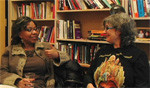 Daphne Brooks and Sherrie Tucker, Interview