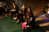 Archive as Creative Source panel featuring: Gretta Harley, Sheila Jackson H., and Kitty Wu