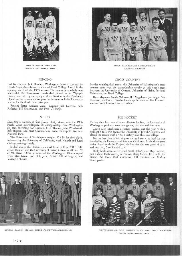 Page 147 - UW Yearbooks and Documents - University of